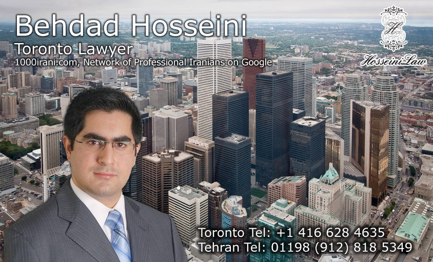 Behdad-Hosseini