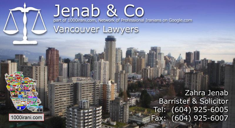 Jenab&Co